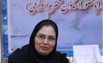 پیام تسلیت انجمن به مناسبت درگذشت دکتر زهرا استاد زاده